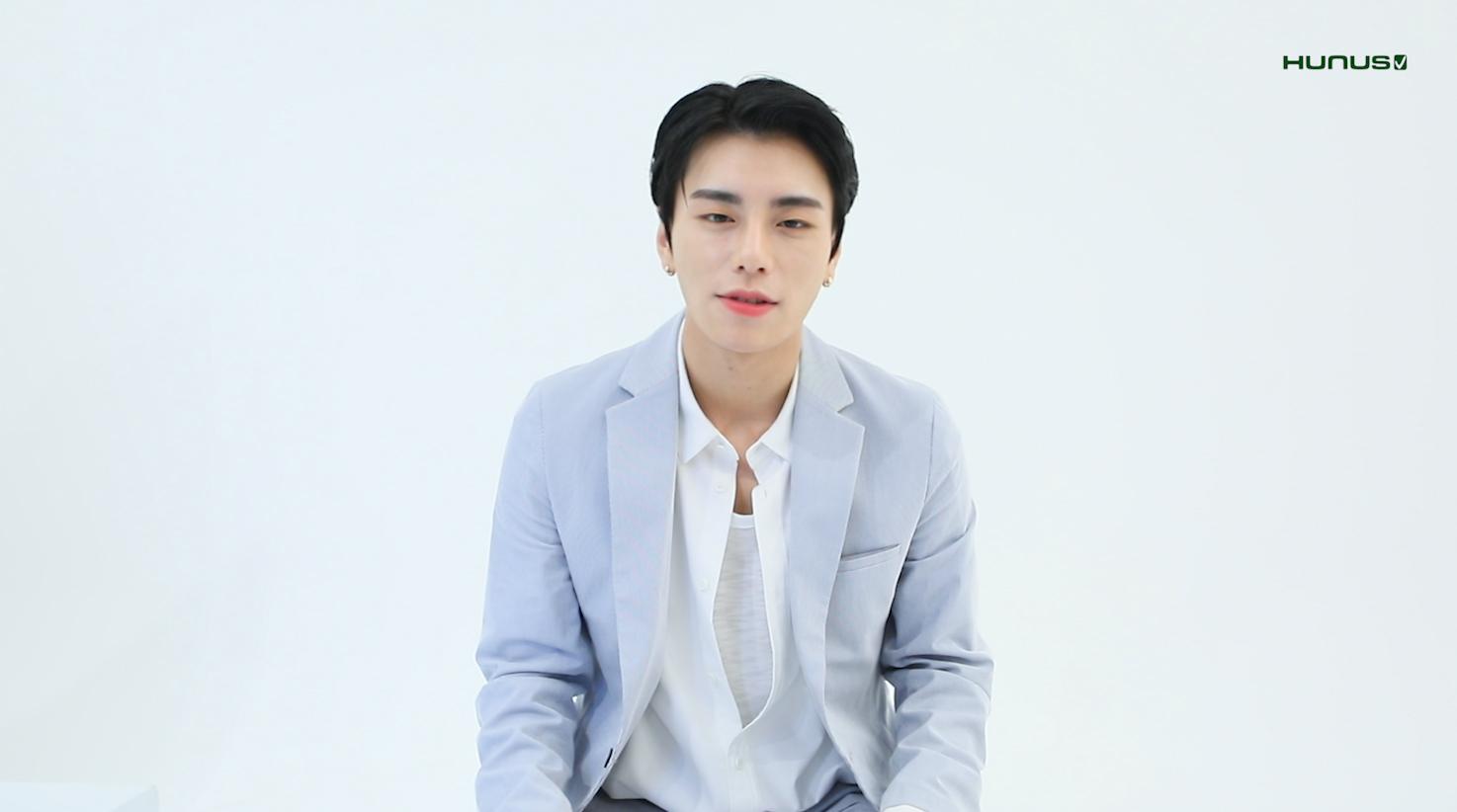 [OFFICIAL] 김상균 V LIVE 채널 오픈 인사