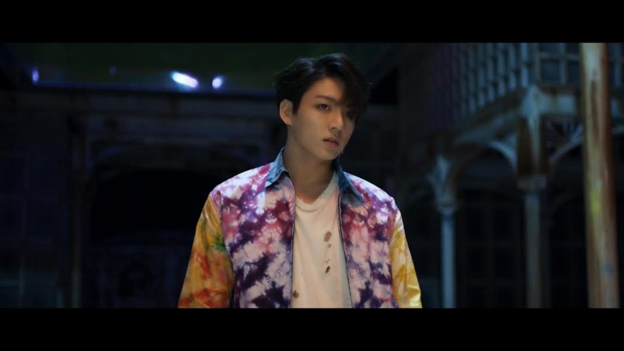 BTS (방탄소년단) 'FAKE LOVE' Official Teaser 1