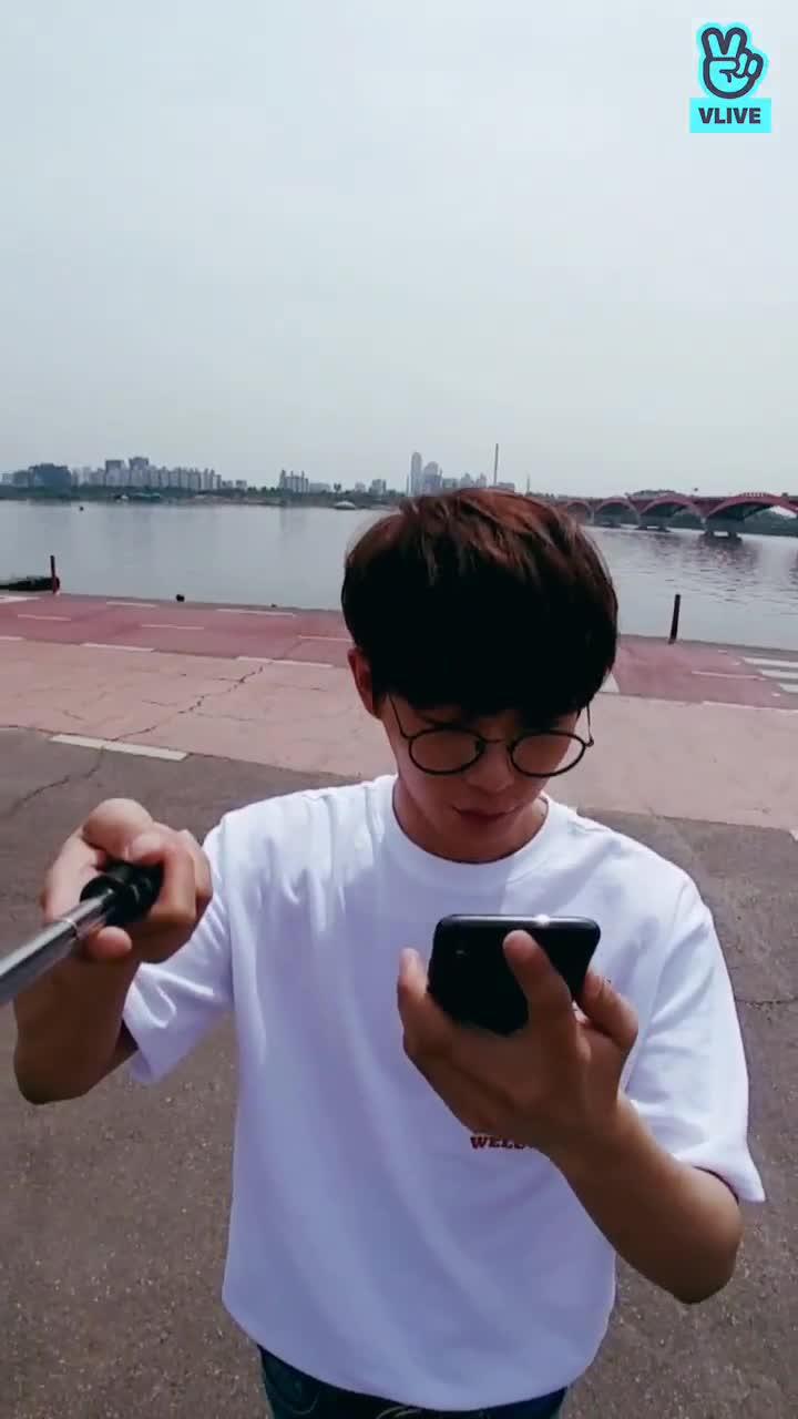 [#용국] 용국이의 나들이💕