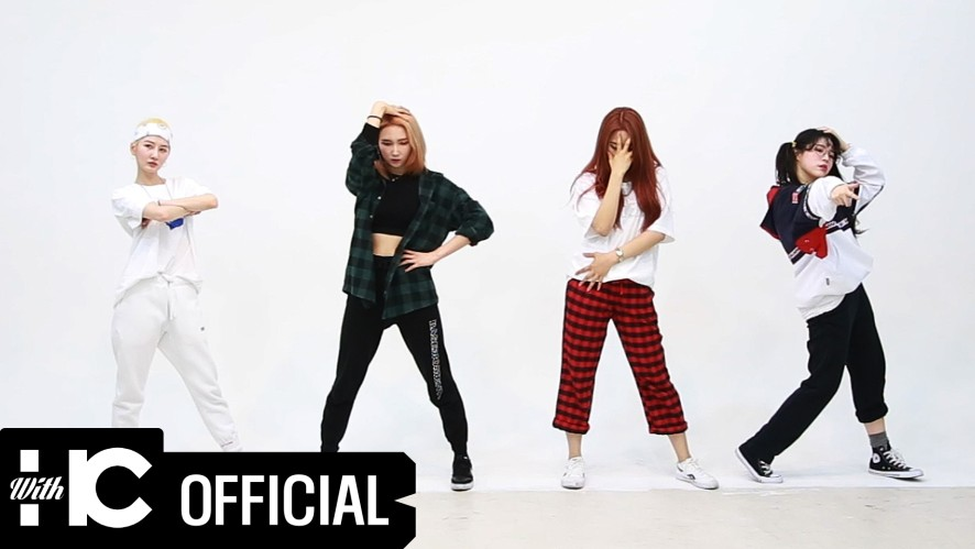 [ABRY] EXID - 내일해 | Dance Cover by ABRY