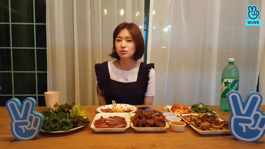 [정소민] 쏨블리가 좋아하는 것에 대해 말할 때💕 (Somin talking about her favorite things)