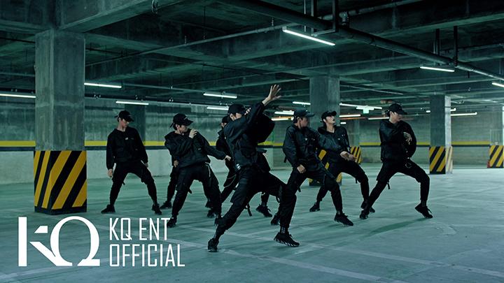 KQ Fellaz Performance Video Ⅰ