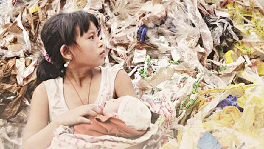 왕 지우 리앙 X 임대근 <플라스틱 차이나> V라이브 1부 '<Plastic China> VLIVE'