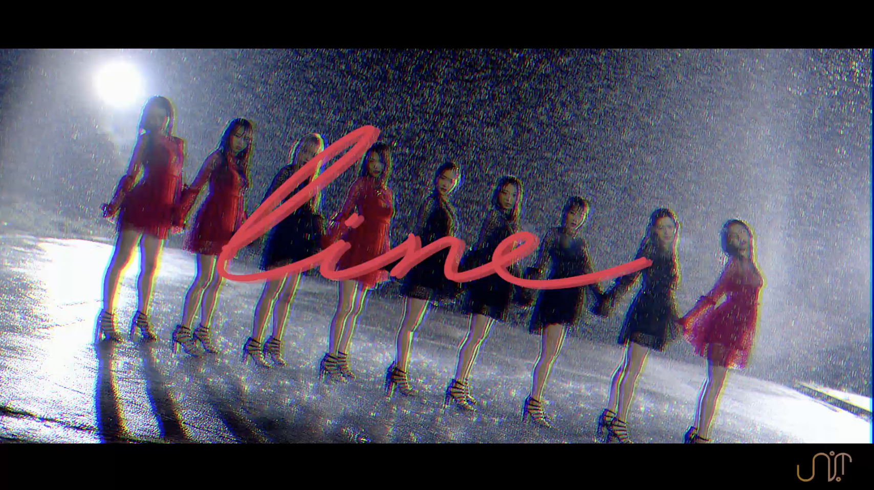 [선공개] 유니티(UNI.T) 넘어 (No More)Official Music Video