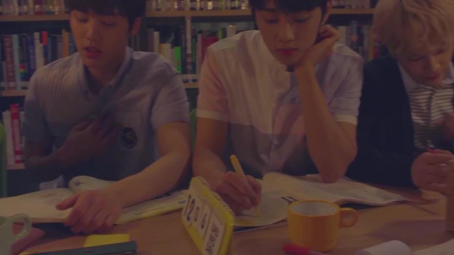 <이어폰 필수!> 덥즈랑 같이 공부한다면? Teaser