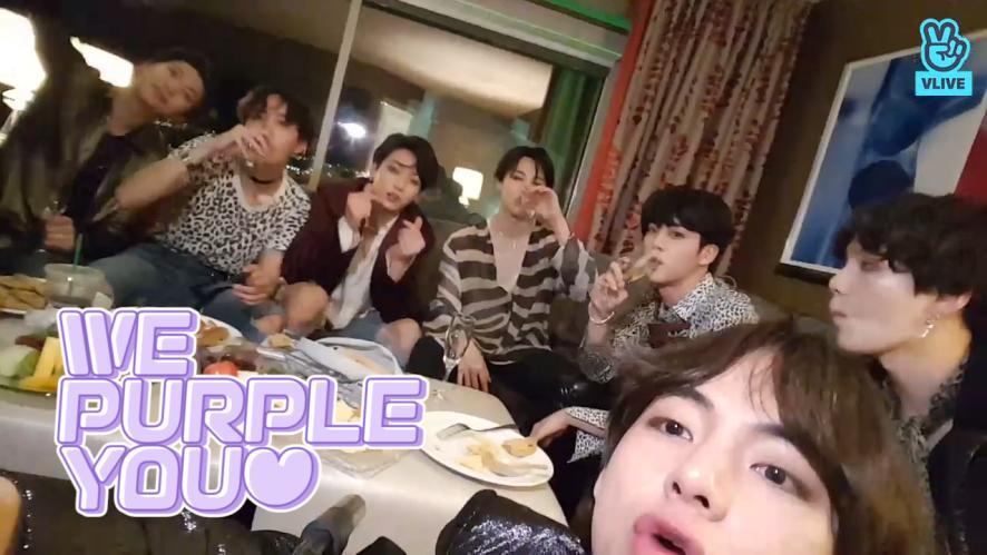 [BTS] 🏆월드와이드 상탄소년단 2관왕 축하해🏆(BTS's 2nd win for the BBMAs)