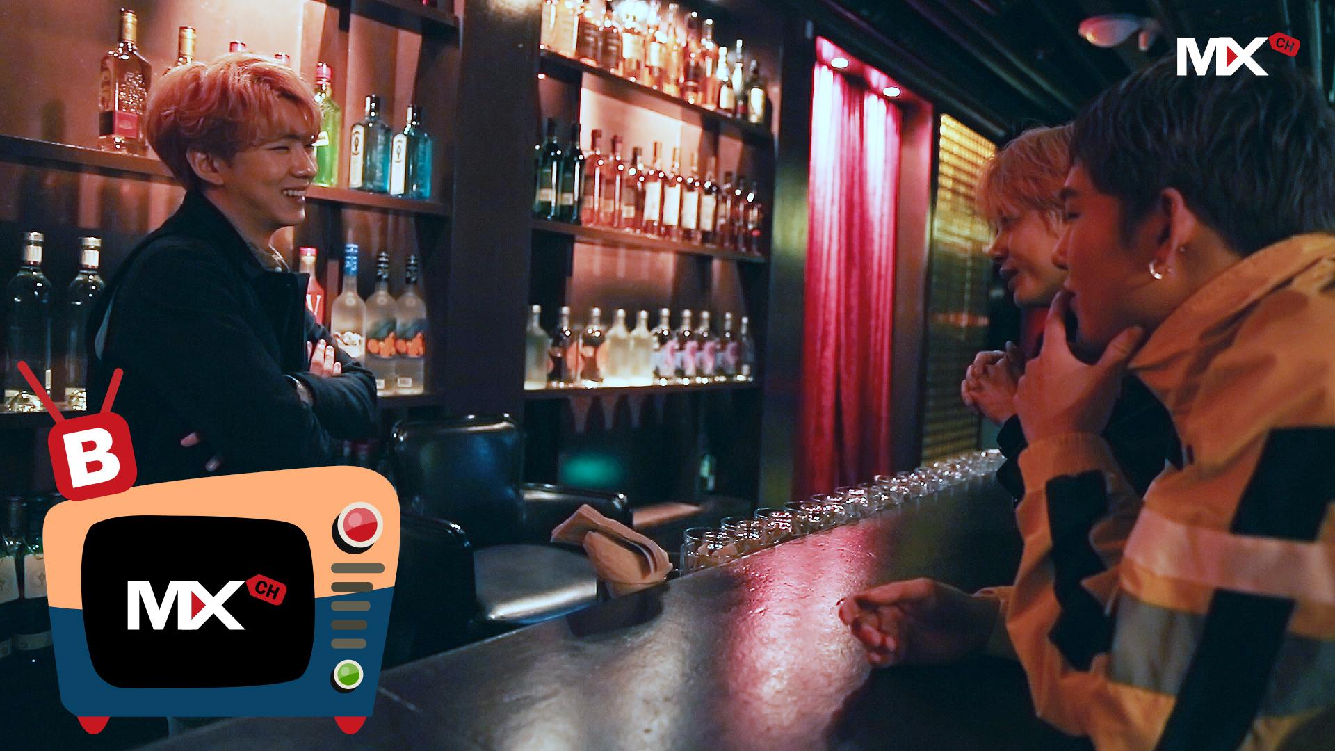 [몬채널][B] EP.88 'JEALOUSY' MV