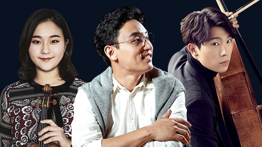 [FULL] 김정원의 V살롱콘서트<아름다운 5월에> Julius Kim's V Salon Concert <Beautiful May>