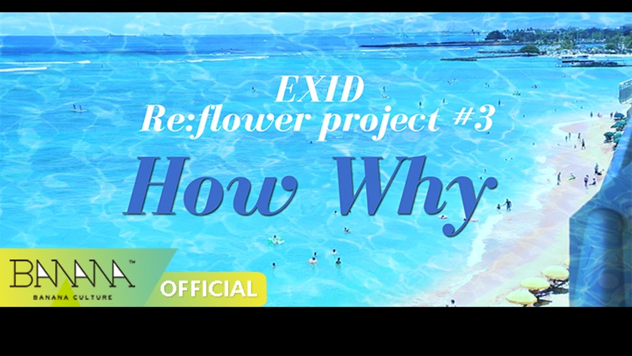 [EXID(이엑스아이디)] Re:flower #3. How Why