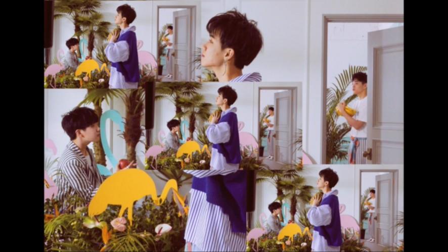 TheEastLight.(더 이스트라이트)_설레임(Love_Flutters) - Special Film