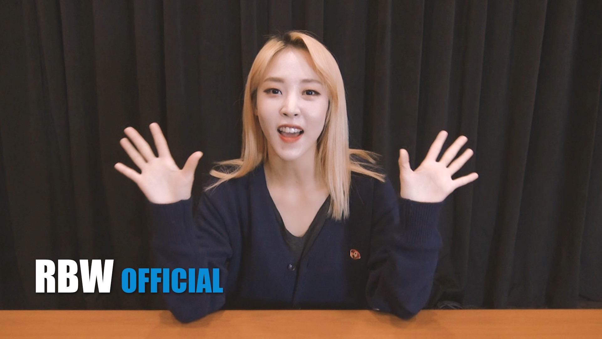 [Special] 문별(Moon Byul) - Selfish 키노키트 Unboxing