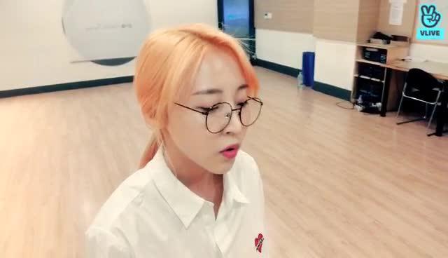 문별 셀피쉬 발매 30분전!!!!🐠🐟