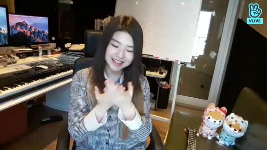 [Iris] 아이리스의 뮤직 테라피♡
