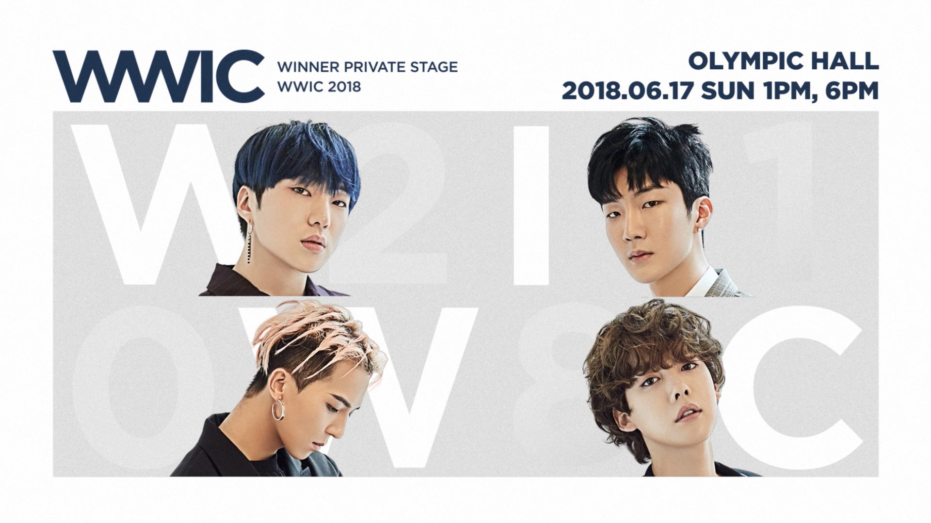 WINNER - PRIVATE STAGE [WWIC 2018] SPOT #1