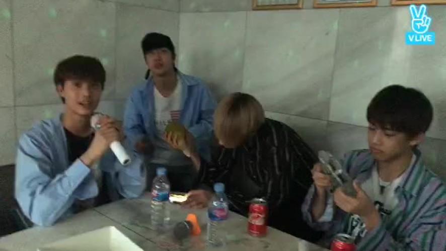 [IZ] 아이즈의 REAL LIVE : 다시하는 노래방🙏🏻