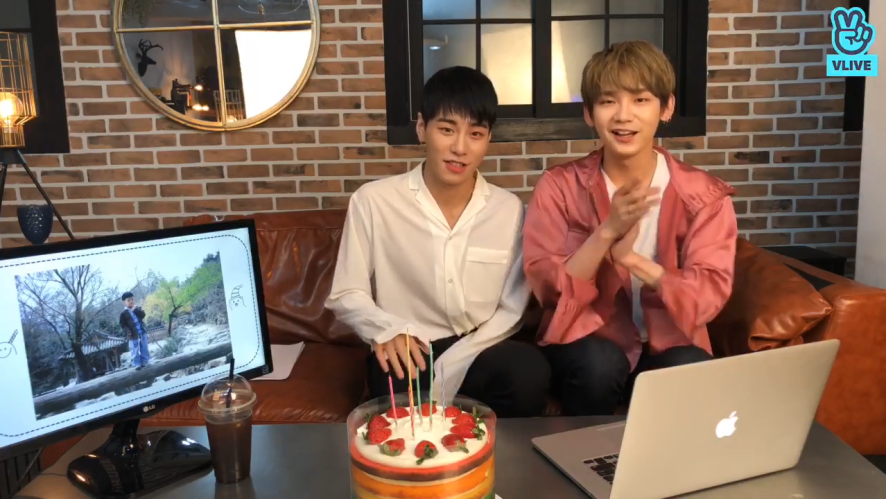 [KIM SANG GYUN] 방가방가~^^ 하이루~ 됴디 쥔장님 생축입니ㄷr~>_<❤️🎉(Happy SANGGYUN DAY)