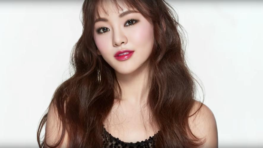 [EMMA BEAUTY 엠마뷰티] I 금기녀 I 페스티벌 메이크업 Festival Makeup I 금요일을 기다리는 여자