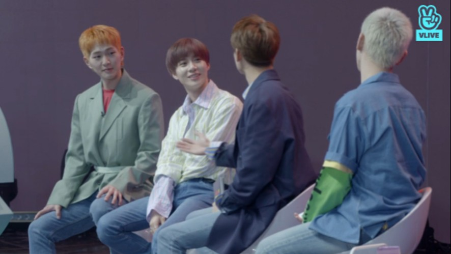[FULL] 샤이니 데뷔 10주년 방송 #After SHINee DAY