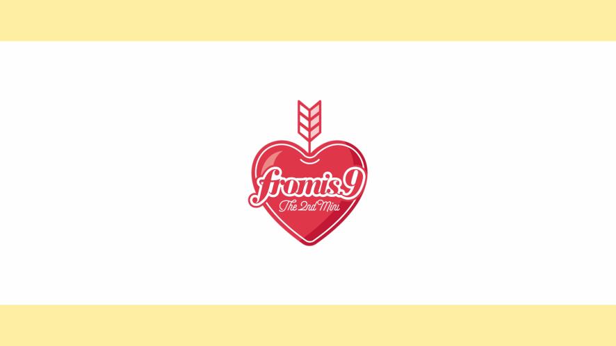 프로미스나인 (fromis_9) - To. Day ♥♥♡♡