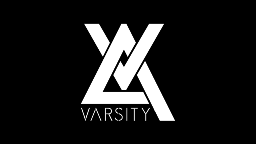 바시티(VARSITY)-SEVENTEEN HIGHLIGHT COVER