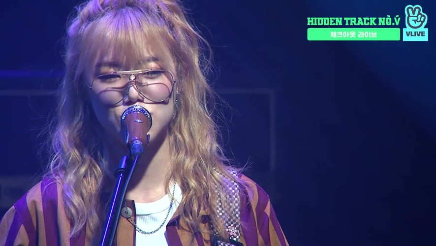 [Check-Out LIVE] 새소년 - 긴 꿈