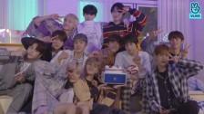 [Full] THE BOYZ X LieV - 더보이즈의 눕방라이브!