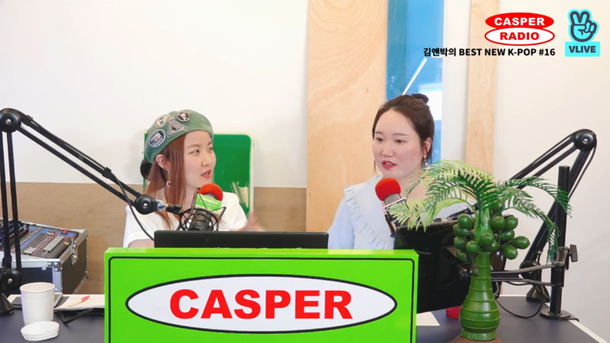김앤박의 BEST NEW K-POP #16