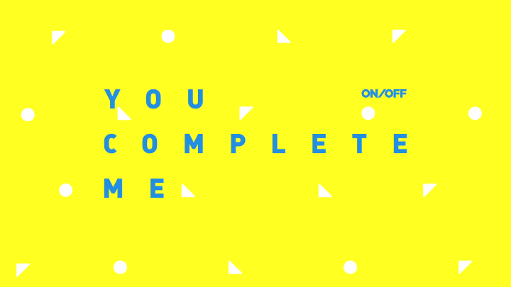 온앤오프 (ONF) 2nd Mini Album [YOU COMPLETE ME] Highlight Medley