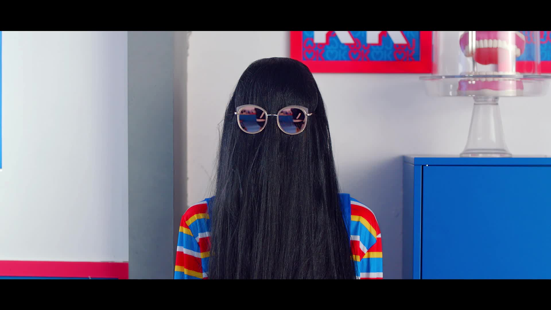 [MV] 우주미키 (WJMK) -  짜릿하게 (STRONG)