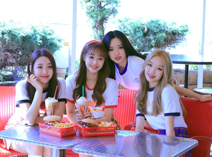 [♥ Mission] 이달의 소녀 yyxy 깜짝 미션! 천만 하트를 모아라!