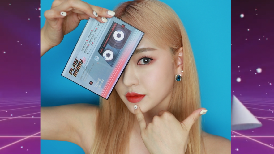 [EMMA ONE BRAND] 2018 클리오 썸머 리미티드 컬렉션! <PLAY MYMY>