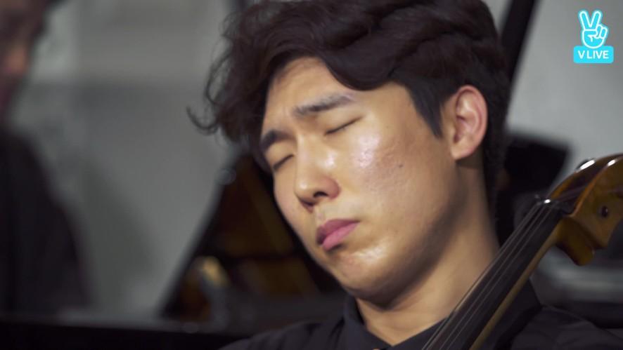 [연주클립] V살롱 문태국 - Rachmaninoff '보컬리제 '