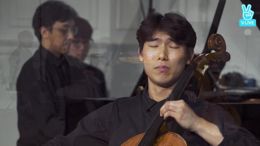 [연주클립] V살롱 문태국 - 슈만 환상소품 Op.73