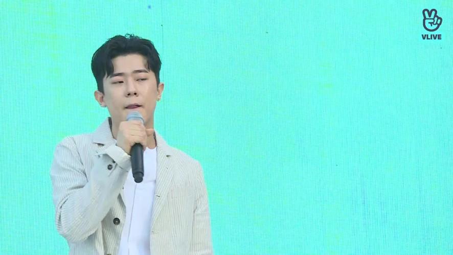 휘경동(송이한) - 이유 (블라인드 뮤지션 FINAL 중)