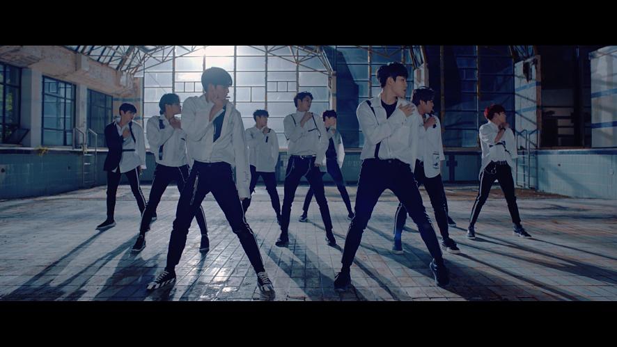 Wanna One - '켜줘(Light)' M/V