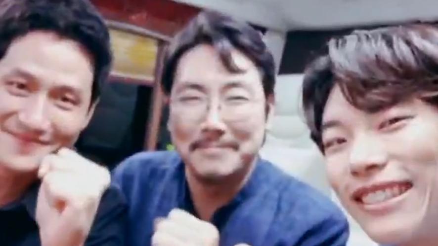 [RYU JUNYEOL] 류준열 없이는 아무것도 못해(/□\*)・゜(RYU JUNYEOL's V in Daegu)