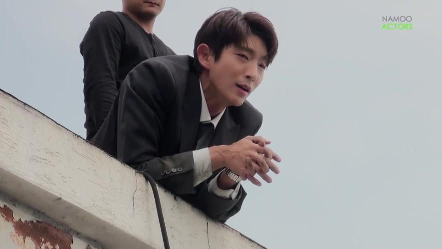 [이준기] 몸을 사리지 않는 인간불꽃, 열정배우 이준기! (Lee Joon Gi)
