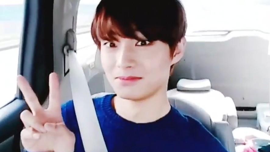 [김용국] 용꾸의 냥냥펀치를 받아랏🐾(JINLONGGUO talking about his new song)