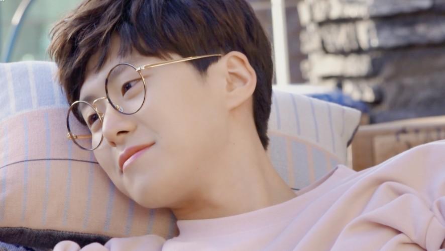 GONG MYOUNG 공명 - '메디힐' 광고촬영 비하인드