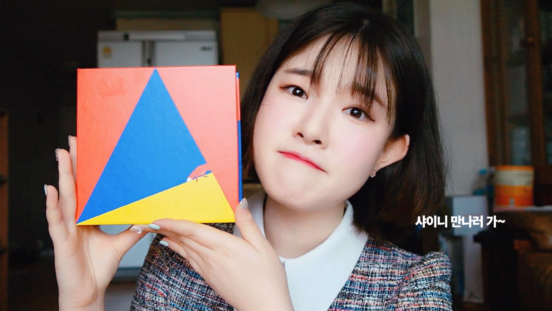 샤이니 SHINee 팬싸인회 같이준비해요 Fan sign event GRWM
