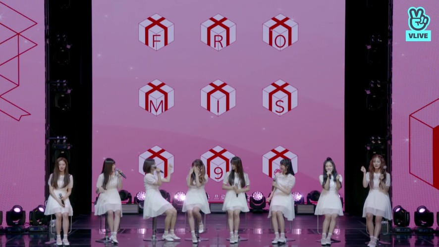 [FULL] fromis_9 The 2nd Mini Album <To. Day> Showcase