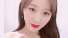 Selfcam from SUJEONG♥