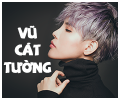 Vu Cat Tuong's Stickers