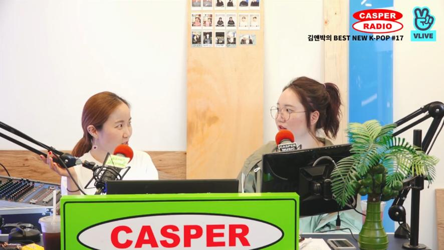 김앤박의 BEST NEW K-POP #17
