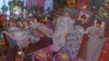 [Full]SHINee X LieV - 샤이니의 눕방라이브!