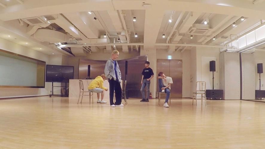 SHINee 샤이니 '데리러 가 (Good Evening)' Dance Practice