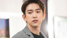 <Eyes On You> BEHIND - JINYOUNG