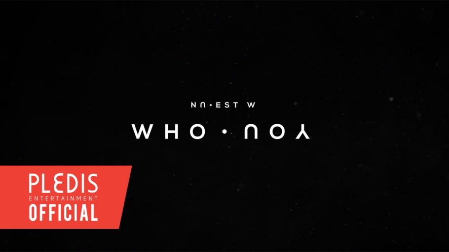 NU'EST W - 'WHO, YOU' Prologue Clip