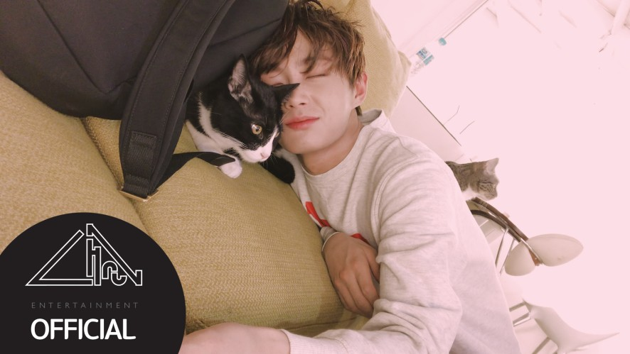 [Special Clip] 용국(LONGGUO) - CLOVER(Feat.윤미래) MV Selfie Ver.
