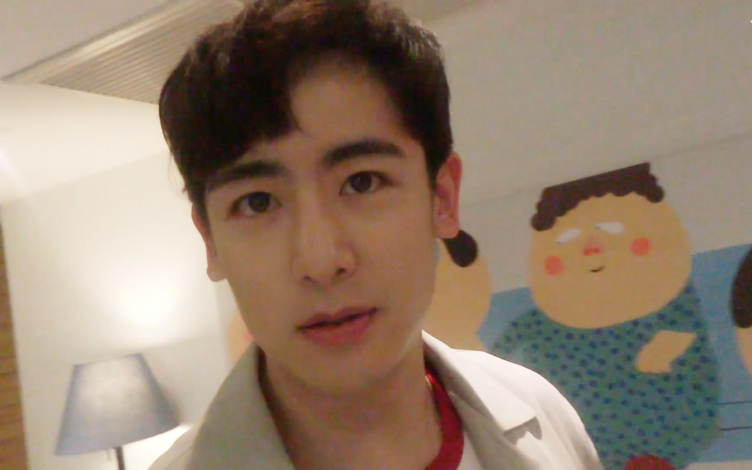 "[On Air 2PM(온에어 2PM)] NICHKHUN ""Brother Of The Year"" Promotion in Thailand Episode"